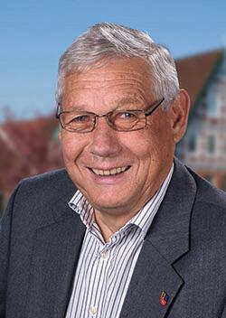 Gerd Lefers