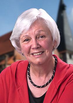 Heidi Ganzert