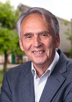 Ingo Koch