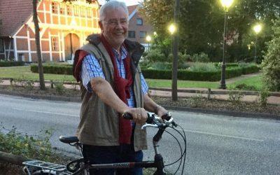 """Stadtradelaktion 2019 – Radeln Sie mit auf den Spuren der Hollerkolonisation –Radtour """"Auf dem Hollerweg durch das Alte Land"""""""
