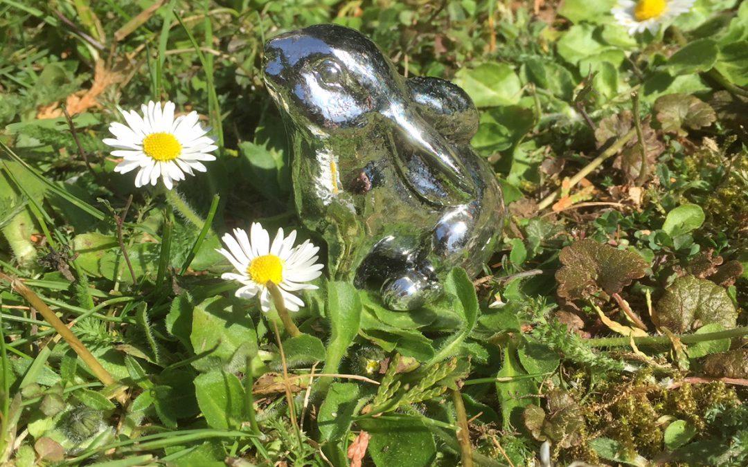 Der Bürgerverein Jork wünscht ein schönes Osterfest