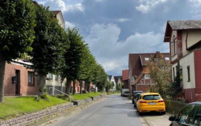 Anfrage zur E-Mobilität und Ladeinfrastruktur in der Gemeinde Jork