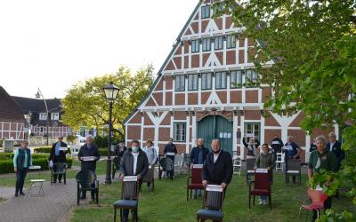 BVJ fordert eine Wiederaufnahme des Tourismus für das Alte Land
